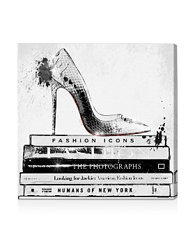 Oliver Gal - Fashion Icons Wall Art