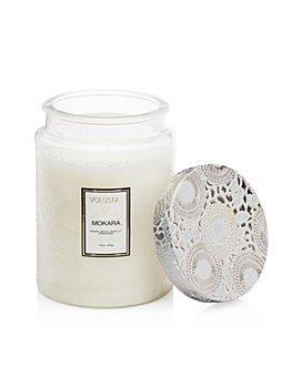 Voluspa - Large Jar Candle, Mokara