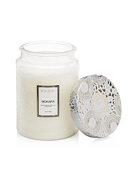 Voluspa - Large Jar Candle, Mokara