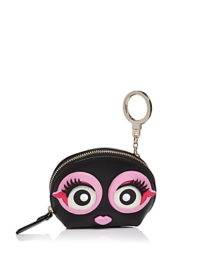 kate spade new york Imagination Monster Party Coin Case