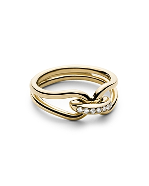 Click here for Shinola 14K Yellow Gold Lug Ring prices