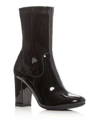 Kenneth Cole Alyssa High-Heel Boots