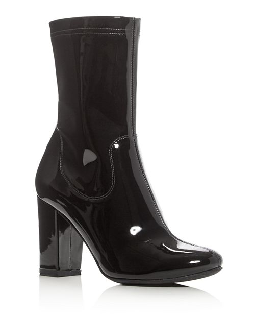 Kenneth Cole - Alyssa High-Heel Booties