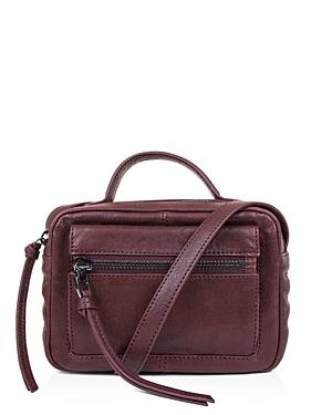 Kooba Liv Mini Leather Camera Bag at Bloomingdale's