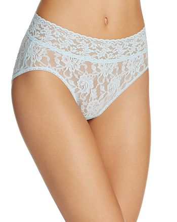 e256b3ced62 Hanky Panky Signature Lace French Briefs | Bloomingdale's