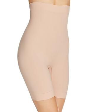 Yummie Kara High-Waist Shorts