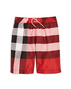 Burberry Boys' Mini Jeffries Swim Shorts - Little Kid, Big Kid - Bloomingdale's_0