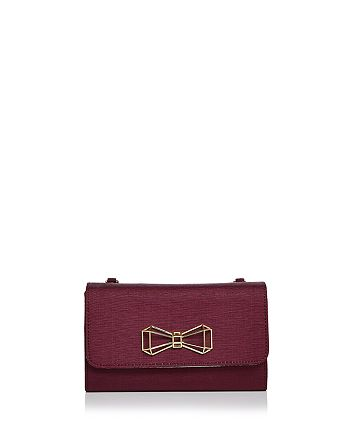 Ted Baker - Bow Clutch