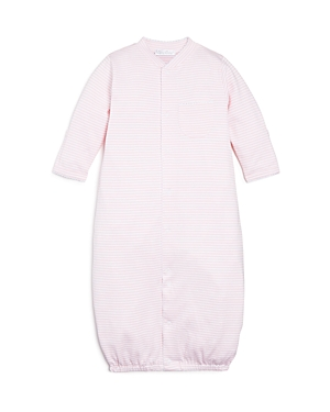 Kissy Kissy Girls' Striped Convertible Gown - Baby