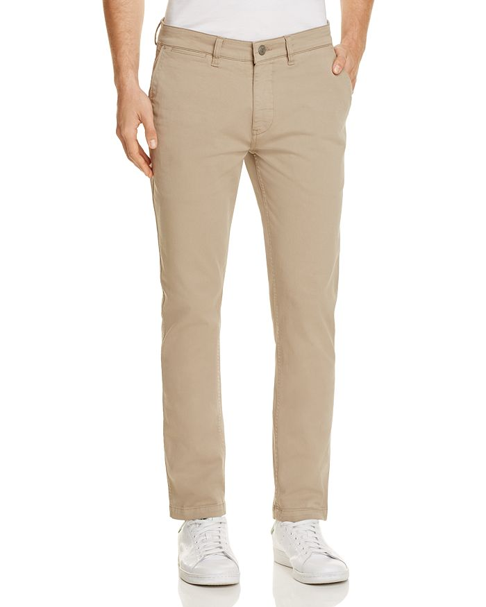 Marco Slim Fit Chino Pants