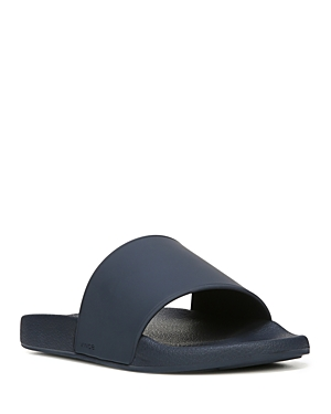 Vince West Coast Rubber Slide Sandals