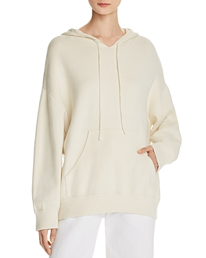 Vince Oversized Hoodie Sweater