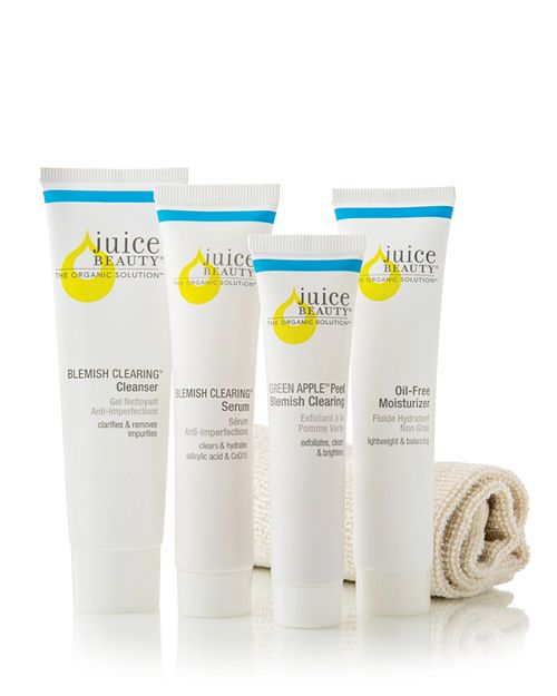 Juice Beauty - Blemish Clearing Solutions Gift Set