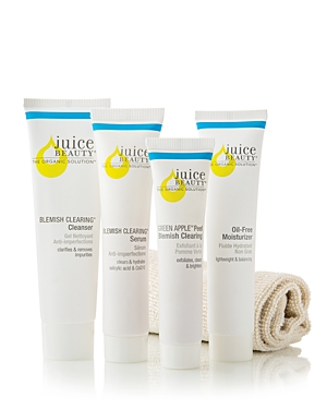 Juice Beauty Blemish Clearing Solutions Gift Set