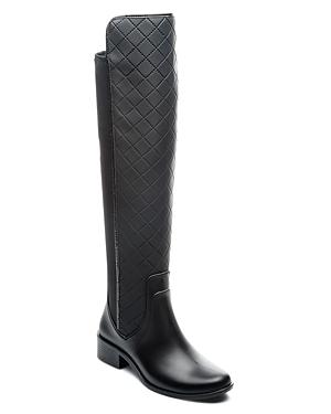 Bernardo Eve Over the Knee Waterproof Rain Boots