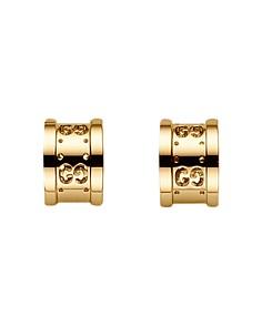 Gucci 18K Yellow Gold Icon Twirl Earrings - Bloomingdale's_0