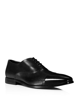 BOSS - Men's Highline Cap Toe Oxfords - 100% Exclusive
