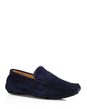 The Men's Store at Bloomingdale's Men's Penny Loafer Drivers - 100% Exclusive