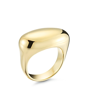 Elizabeth and James Valla Oval Cocktail Ring