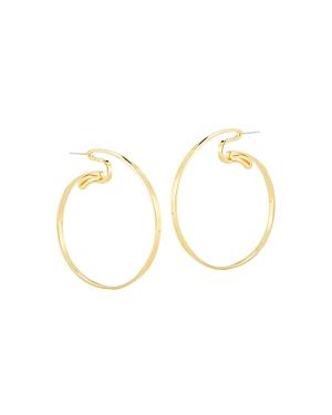 Elizabeth and James Neri Hoop Earrings