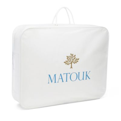 Montreux Medium Down Pillow, Standard