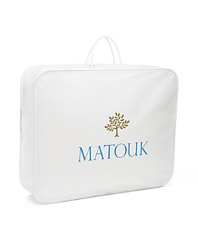 Matouk - Libero Down Alternative Pillow