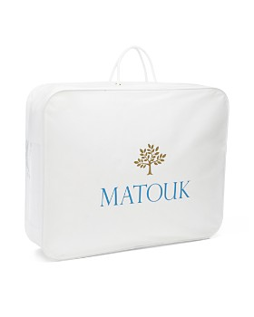Matouk - Libero Firm Down Alternative Pillows