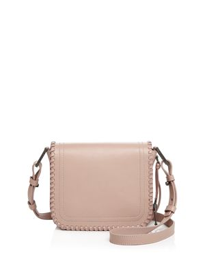 Mackage Nova Leather Crossbody