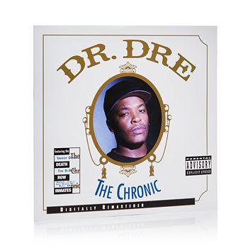Baker & Taylor - Dr. Dre, The Chronic Vinyl Record