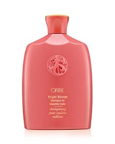 Oribe Bright Blonde Shampoo for Beautiful Color - Bloomingdale's_0