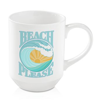 Fringe - Beach Please Mug - 100% Exclusive