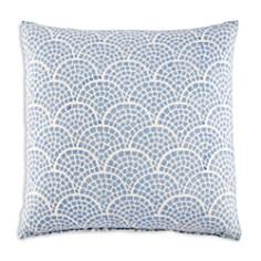 "JR by John Robshaw Laal Indigo Decorative Pillow, 20"" x 20"" - Bloomingdale's_0"