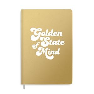 Fringe Golden State Journal - 100% Exclusive