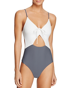 Tularosa Asa One Piece Swimsuit