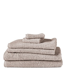 Coyuchi - Cloud Loom Organic Cotton Towels