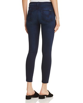 Hudson - Barbara Ankle Jeans in Recruit - 100% Exclusive