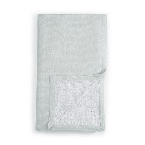 SFERRA - Peril Linen Blend Throw