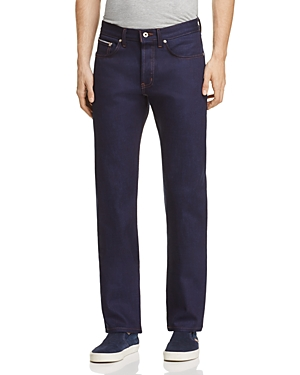 Naked & Famous Weird Guy Slim Fit Jeans in Indigo