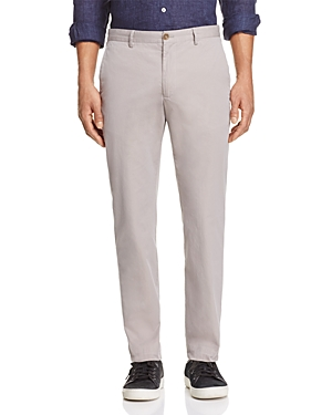 Canali Regular Fit Chinos