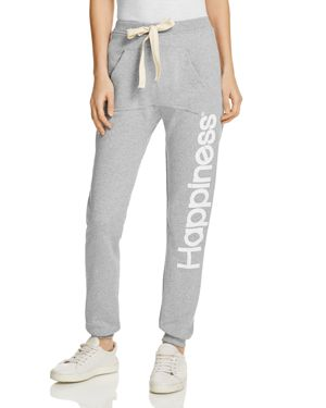 HAPPINESS SWEATPANTS