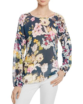 GUESS - Remy Popover Top