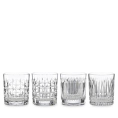 Thomas O'Brien for Reed & Barton New Vintage Double Old Fashioned Glass, Set of 4 - Bloomingdale's_0