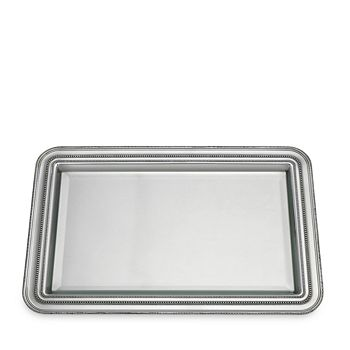 Thomas O'Brien for Reed & Barton - August Medium Tray