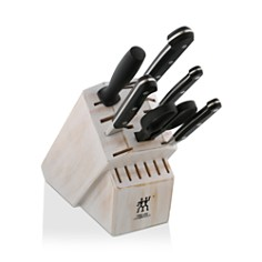 Zwilling J.A. Henckels Professional 7-Piece Knife Block Set - Bloomingdale's_0