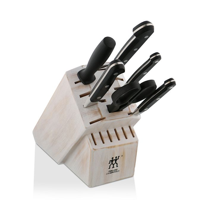 Zwilling J.A. Henckels - Professional 7-Piece Knife Block Set