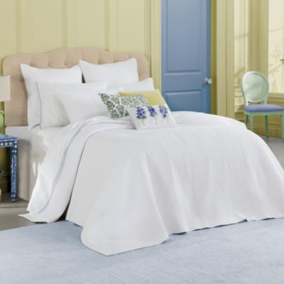 Kintail Solid Quilted Euro Sham