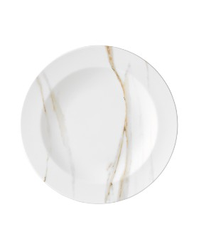 Vera Wang - Venato Imperial Rim Soup Plate