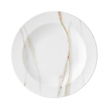 Wedgwood - Venato Imperial Rim Soup Plate