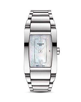 Tissot - Generosi-T Diamond Watch, 24mm