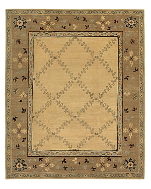 Tufenkian Artisan Carpets Modern Collection - Montrose Area Rug, 5'6 x 8'6